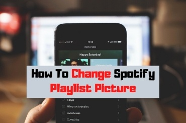How To Change Spotify Playlist Picture